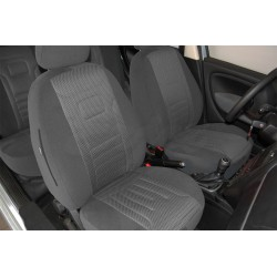Ford Mondeo MK3 (2000-2007) welurowe pokrowce