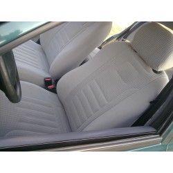 Ford KA 1 (1994-2004) welurowe pokrowce