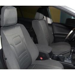 Toyota RAV4 IV (2013-dziś) pokrowce samochodowe