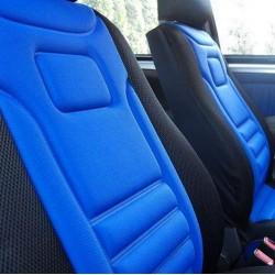 Przody Fiat Seicento LUX Classic (1998 - 2010) pokrowce samochodowe