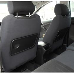 Seat Altea XL (2006-2015r) pokrowce samochodowe