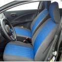 Suzuki Celerio (2014-dziś) pokrowce samochodowe
