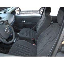 Renault Thalia I (2001-2008r) pokrowce samochodowe