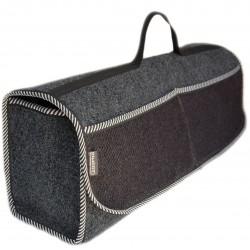 Torba do bagażnika antracyt, organizer, torba na narzędzia, kuferek 1 szt