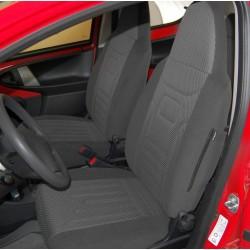 Seat Mii (2011-dziś) pokrowce samochodowe