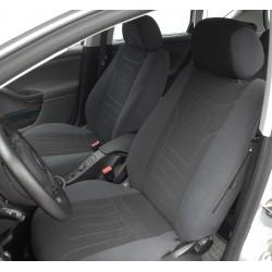 Seat Toledo III (2004-2009r) pokrowce samochodowe