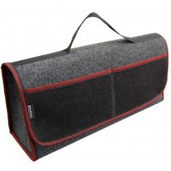 Torba do bagażnika czerwona, organizer, torba na narzędzia, kuferek 1 szt