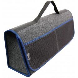 Torba do bagażnika niebieska, organizer, torba na narzędzia, kuferek 1 szt