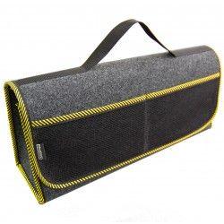 Torba do bagażnika żółta, organizer, torba na narzędzia, kuferek 1 szt