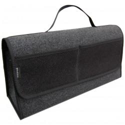 Torba do bagażnika czarna, organizer, torba na narzędzia, kuferek 1 szt