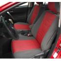 Toyota Auris II (2013-dziś) pokrowce samochodowe