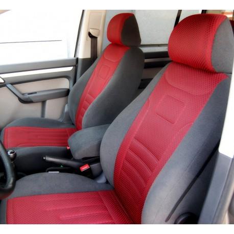 Skoda Octavia II TOUR (2011-2015) pokrowce samochodowe