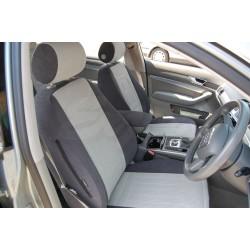 Audi A6 C7 (2011-2017r) pokrowce samochodowe