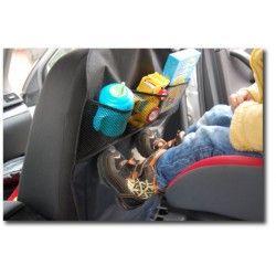 Osłona, organizer, ochraniacz na fotel samochodowy